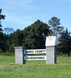 Burke Fair 2