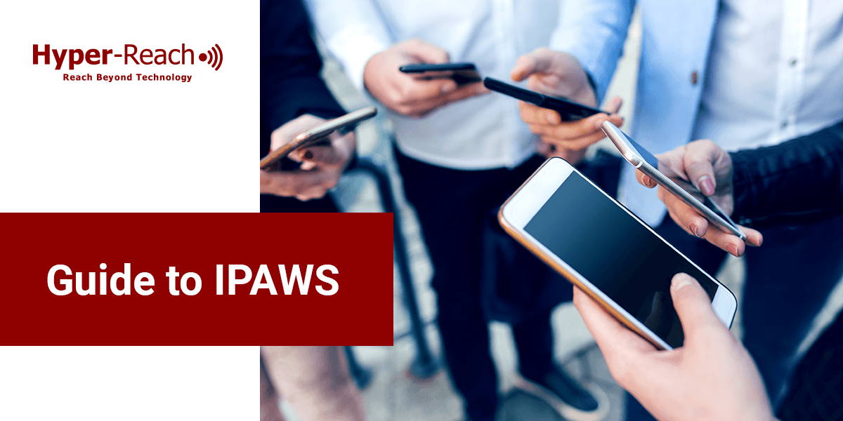 Guide to IPAWS